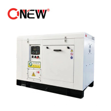 Air Cooled Fuel Effecient Compact Small AC Diesel Marine Generator for Boat/Fishing Boat 10kVA/10kv/10kw