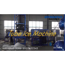 Focusun new technology 8 tons tube ice machine with high quality