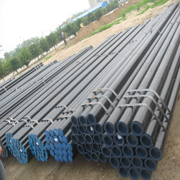 API 5L GRB MS PIPE