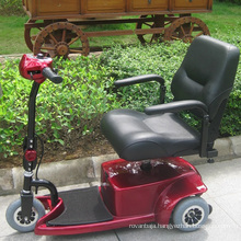 CE Approve Low Duty Electric Trike Mobility Scooter (DL24250-1)