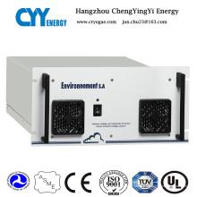 Analyseur de pureté de l'oxygène pour le traitement thermique
