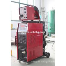 Especial 4T Función DSP Digital Pulso de control automático Mig / Mag máquina de soldadura