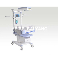 A-211 aquecedor infantil padrão para uso hospitalar