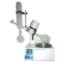 Mini évaporateur rotatif sous vide de laboratoire de prix de gros