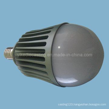Manufacture Die Casting Aluminum Lighting Fixture