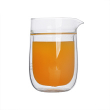 Borosilicate Double Wall Glass Cup Double Wall Glass