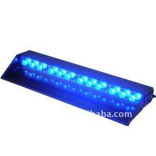 Emergency Windshield Dash Light High Intensity Gen-3 LED warning light