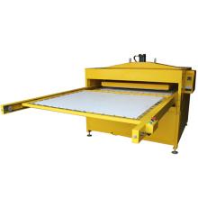 Machine de presse hydraulique Double Station thermique automatique