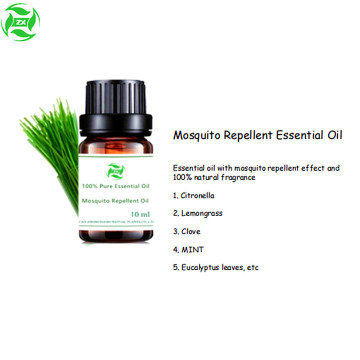 Amazon Essential Oil To Keep Mospuitos Away