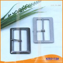Внутренний размер 50 мм Металлические пряжки для обуви, сумки или ремня KR5133