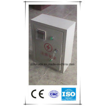 Electric Cabinet for Cutting Claw of Poultry Slaughtering