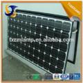 luz de rua de poupança de energia nova da energia solar de YANGZHOU com a cabeça conduzida da luz de rua