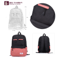 Cheap Products To Sell Leisure Canvas Material Backpack For Women