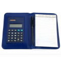 Calculatrice d'ordinateur portable de poche avec stylo