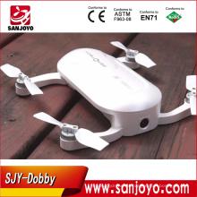 Alta calidad Dobby Drone Original ZEROTECH Dobby bolsillo con cámara HD 4K Seguirme GPS Drone