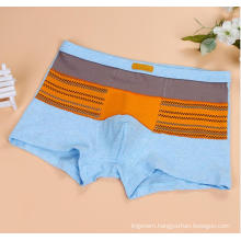 OEM comfortable breathable antibacterial cotton material Young boy pants underwear