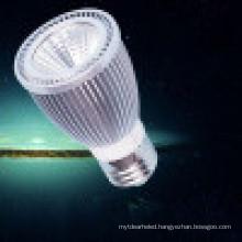 7W E27 COB LED Spot Light