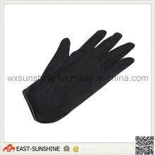 Перчатка для чистки микрофибры для часов и ювелирных изделий (DH-MC0056)