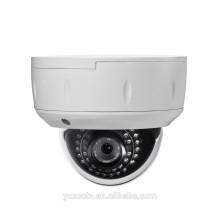 5.0mégaxel HD réseau varifocal imperméable IR caméra CCTV caméra full hd zoom ip