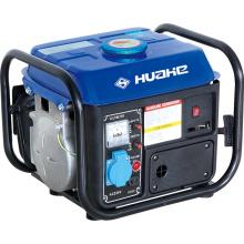 HH950-FB01 Huahe Portable Small Gasoline Generator (500W, 600W, 750W)