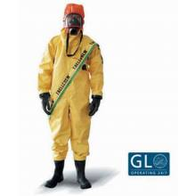 Marine Heavy-duty Chemical Suits(Gas-tight)