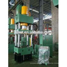 Prensa hidráulica para chapas de aço, prensa hidráulica portátil manual
