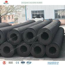 Defensas de goma marinas ampliamente utilizadas con fuerte absorción de energía