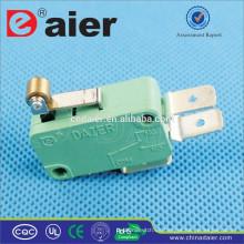 Daier KW1-103-6 microinterruptor mecánico