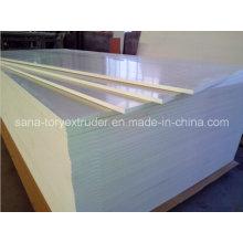 Waterproof and Light Weight Plastic PVC Celuka Foam Board