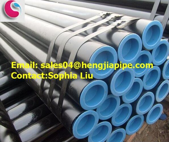 fixed length steel pipe