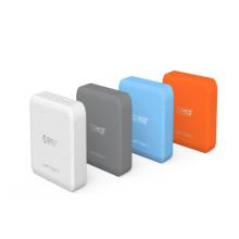 Novo design ORICO UC5P 60W Carregador USB inteligente de 5 portas para iPhone e Tablet