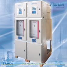 Power Cabinet Switchgear 40.5kv C-Gis Gas-Isolierung Metall-Clad-Schaltanlagen