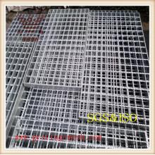 Plain/ Standard Galvanized Steel Grating