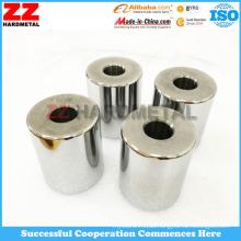 Tungsten Carbide Punch Inserts