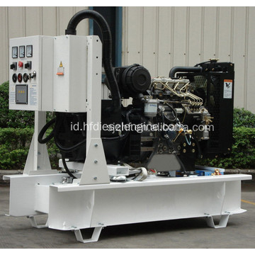 Perkins air cooled diesel genset