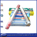 Disposable Food Use Packing Aluminum Foil Insulation