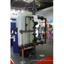 Système automatique de filtre à eau à plusieurs soupapes pour le traitement de l'eau