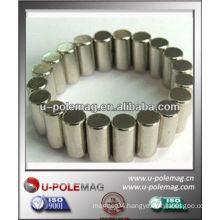 N35 cylinder NdFeB magnet