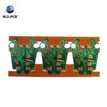 HASL 1.6MM CEM-3 PCB de una cara