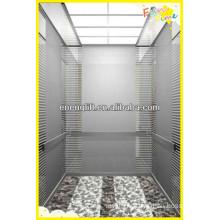 luxury hotel passenger elevator