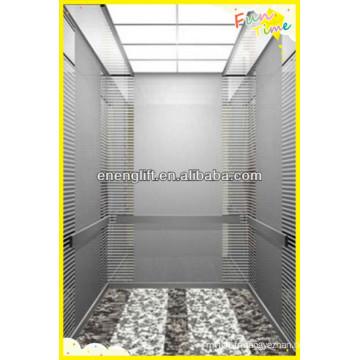 Ascenseur de passagers de luxe