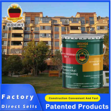 Premium Multi-function Food Grade Eco-friendly Exterior Wall White Paint