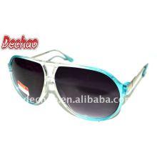 benutzerdefinierte Sonnenbrillen ein farbiges Logo kostenlos