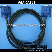 SUPER VGA Cable Monitor M/M BLUE CORD FOR PC TV
