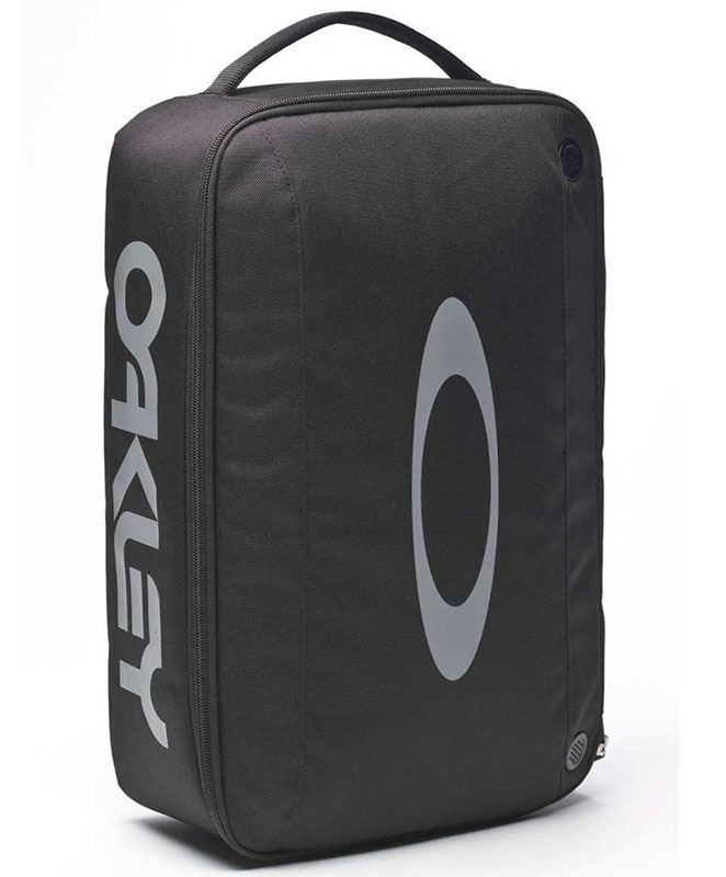 Large goggle storage case