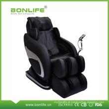 Cadeira luxuosa da massagem de Shiatsu da gravidade zero, com rolo do pé