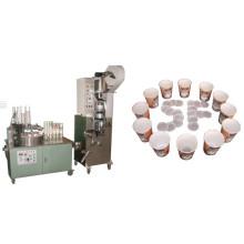 Round Tea Bag Sealing Machine (YD-S30)