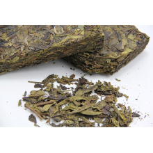 very good handcrafted yunnan Pu'Er tea for health care and fat burning refined Chinese tea gift