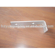 Mounting Bracket power pole line angle brace Hot-dip ZINC. steel electric pole fitting outdoor metal line construction material