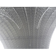 China Supplier Steel Space Frame Roof Coal Storage Sheds